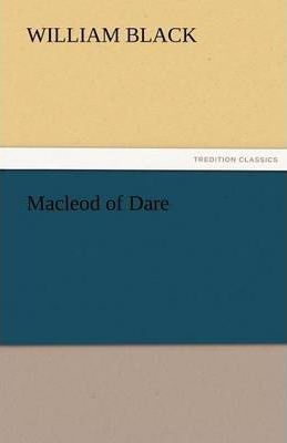 MacLeod of Dare Cover Image