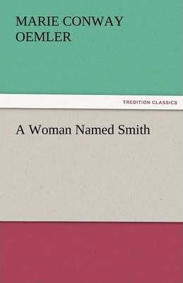 A Woman Named Smith Cover Image