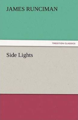 Side Lights Cover Image