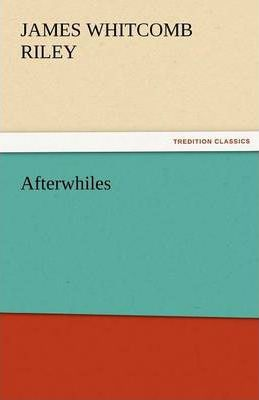 Afterwhiles Cover Image