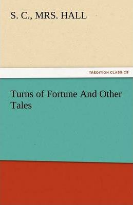 Turns of Fortune and Other Tales Cover Image