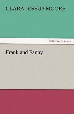 Frank and Fanny Cover Image
