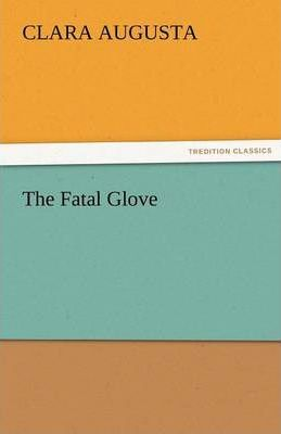 The Fatal Glove Cover Image