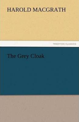 The Grey Cloak Cover Image