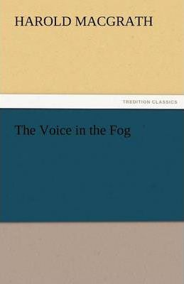 The Voice in the Fog Cover Image