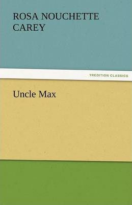 Uncle Max Cover Image