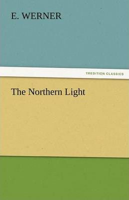 The Northern Light Cover Image
