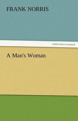 A Man's Woman Cover Image