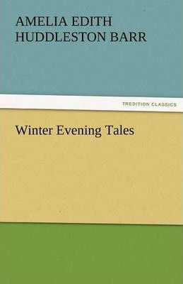 Winter Evening Tales Cover Image