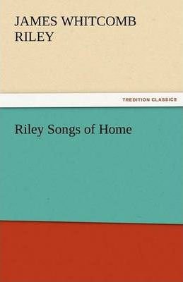 Riley Songs of Home Cover Image