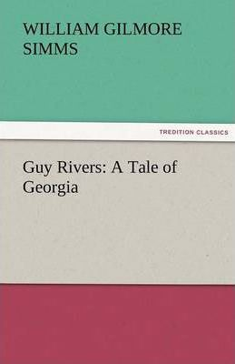 Guy Rivers Cover Image