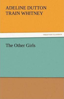 The Other Girls Cover Image