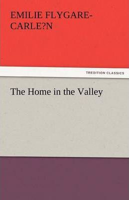 The Home in the Valley Cover Image