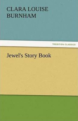 Jewel's Story Book Cover Image
