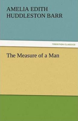 The Measure of a Man Cover Image