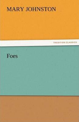 Foes Cover Image