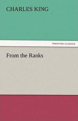 From the Ranks Cover Image