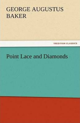 Point Lace and Diamonds Cover Image