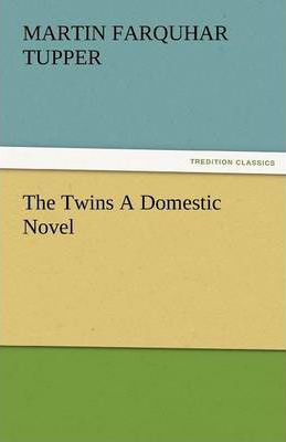 The Twins a Domestic Novel Cover Image