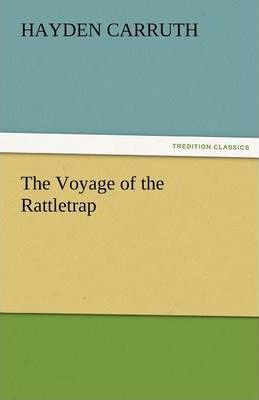 The Voyage of the Rattletrap Cover Image