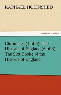 Chronicles (1 of 6) Cover Image