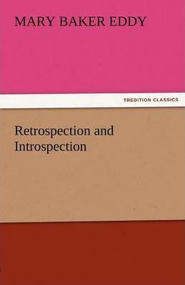 Retrospection and Introspection Cover Image