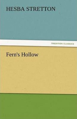Fern's Hollow Cover Image