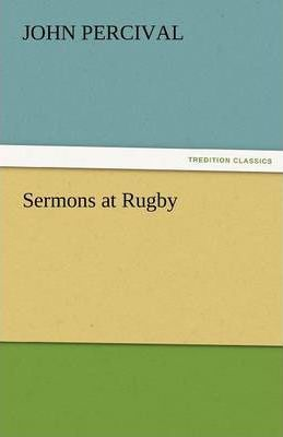 Sermons at Rugby Cover Image