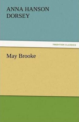 May Brooke Cover Image