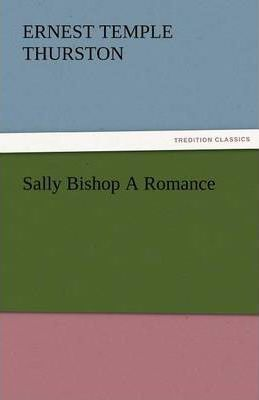 Sally Bishop a Romance Cover Image