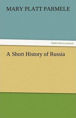 A Short History of Russia Cover Image