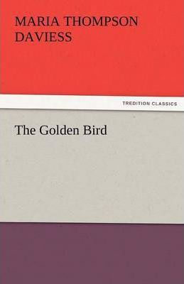 The Golden Bird Cover Image