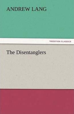 The Disentanglers Cover Image