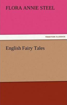 English Fairy Tales Cover Image