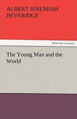 The Young Man and the World Cover Image