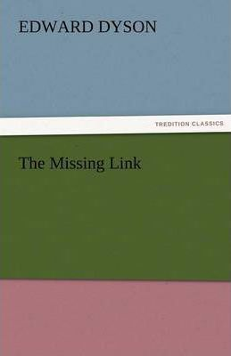 The Missing Link Cover Image