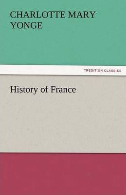 History of France Cover Image