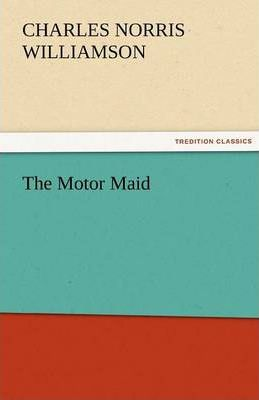 The Motor Maid Cover Image