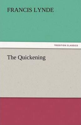 The Quickening Cover Image