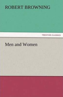 Men and Women Cover Image