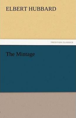 The Mintage Cover Image