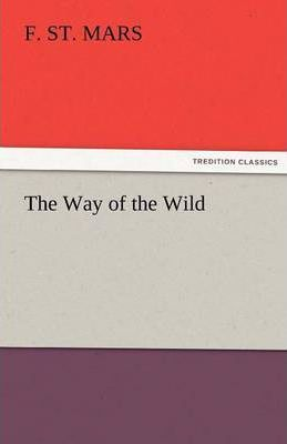 The Way of the Wild Cover Image