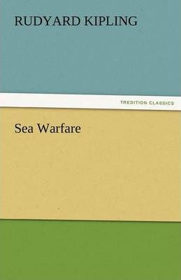 Sea Warfare Cover Image