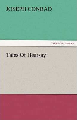 Tales of Hearsay Cover Image