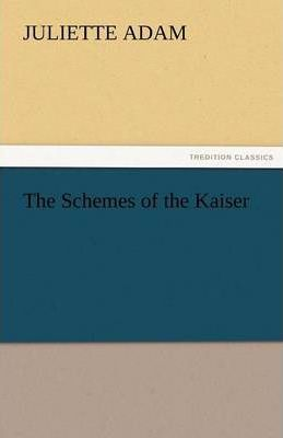 The Schemes of the Kaiser Cover Image