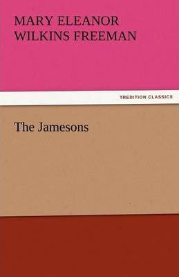 The Jamesons Cover Image
