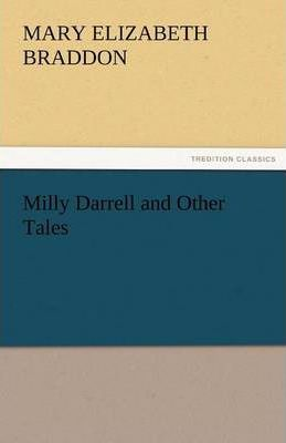 Milly Darrell and Other Tales Cover Image