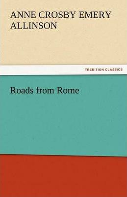 Roads from Rome Cover Image