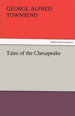 Tales of the Chesapeake Cover Image