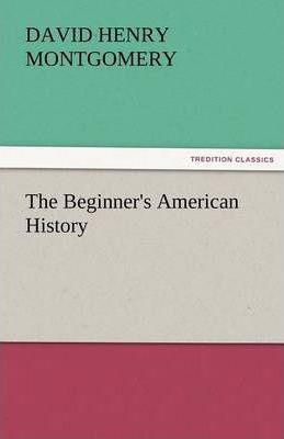 The Beginner's American History Cover Image